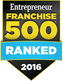 Franchise 500  Ranked